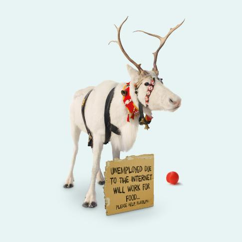Weihnachtsgeschenke und Auswahlkonzepte