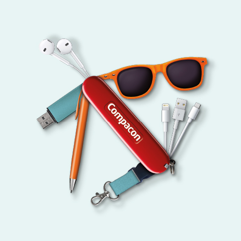 Promotional Products & Gifts