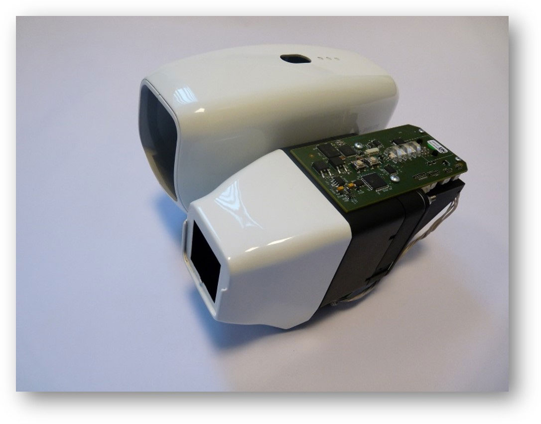 Skin Camera