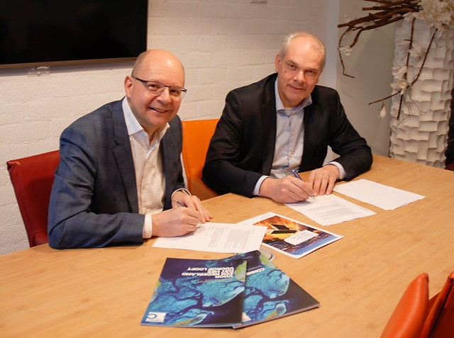 ElektroNed tekent het eerste collectieve Branchepartnerschap met Uneto-Vni