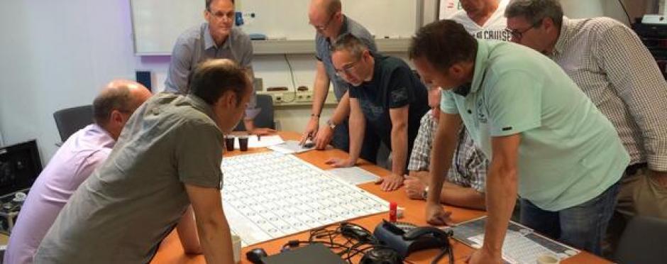 ElektroNed partner TBK uit IJsselstein laat zich via twee media uit over BIM