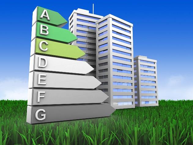 Verplichting Energielabel C voor kantoren komt eraan!