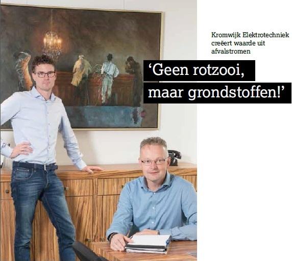Kromwijk Elektrotechniek: