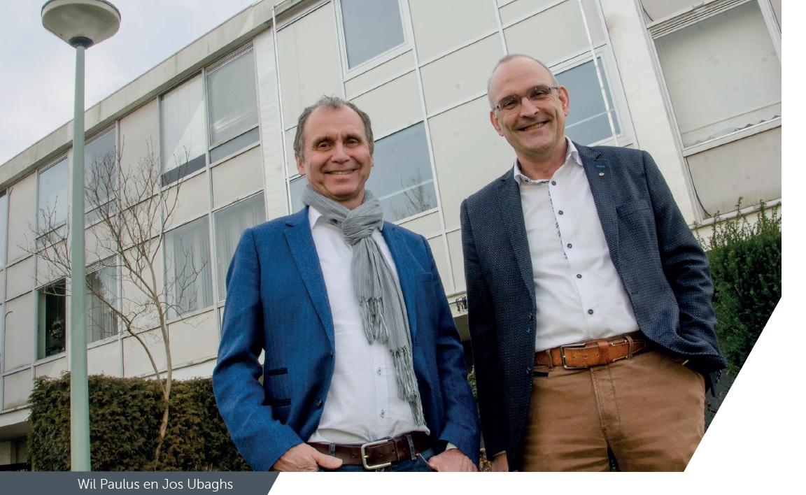 EPM maakt jaren 60 woning duurzaam
