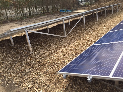 Binks Solar Hoogstraten, Belgi� 8320 Wp 3