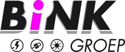 Logo Bink Groep