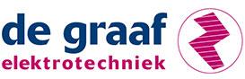 Logo De Graaf Elektrotechniek