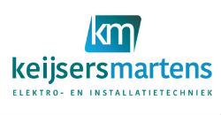 Logo Keijsers Martens Installatietechniek B.V.