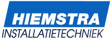 Logo Hiemstra Installatietechniek B.V.
