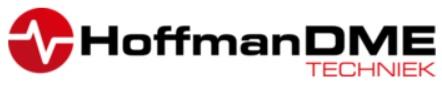Logo HoffmanDME Techniek