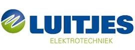 Logo Luitjes Elektrotechniek B.V.