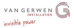 Logo Van Gerwen Installaties B.V.