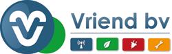 Logo Vriend B.V.