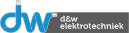 Logo D&W Elektrotechniek B.V.