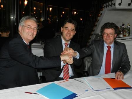 EcoNed en Rexel Nederland gaan unieke samenwerking aan