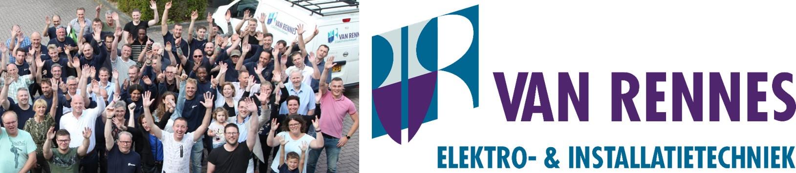 Nieuwe ElektroNed partner: van Rennes Elektro- en Installatietechniek B.V. uit Klaaswaal