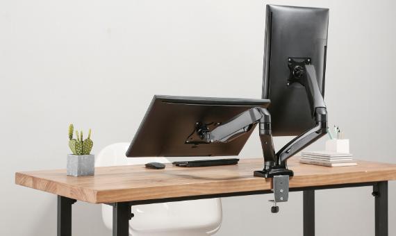 De perfecte hoogte voor je monitor