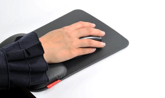 ErgoPad touch polssteun 2