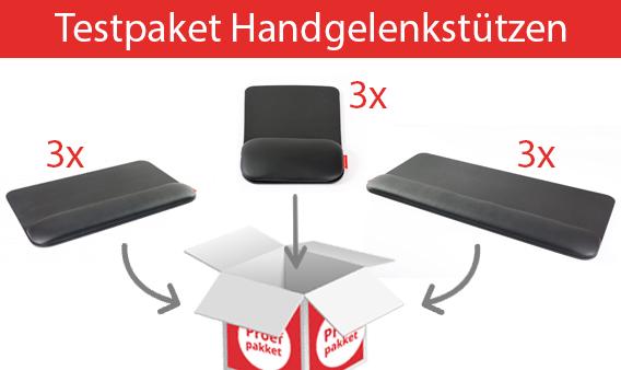 3 x 3 Handgelenkstützen