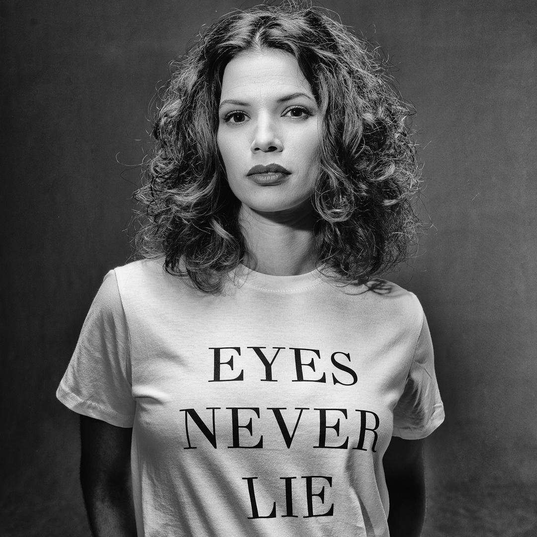 Word jij het nieuwe gezicht van de Eyes Never Lie campagne?
