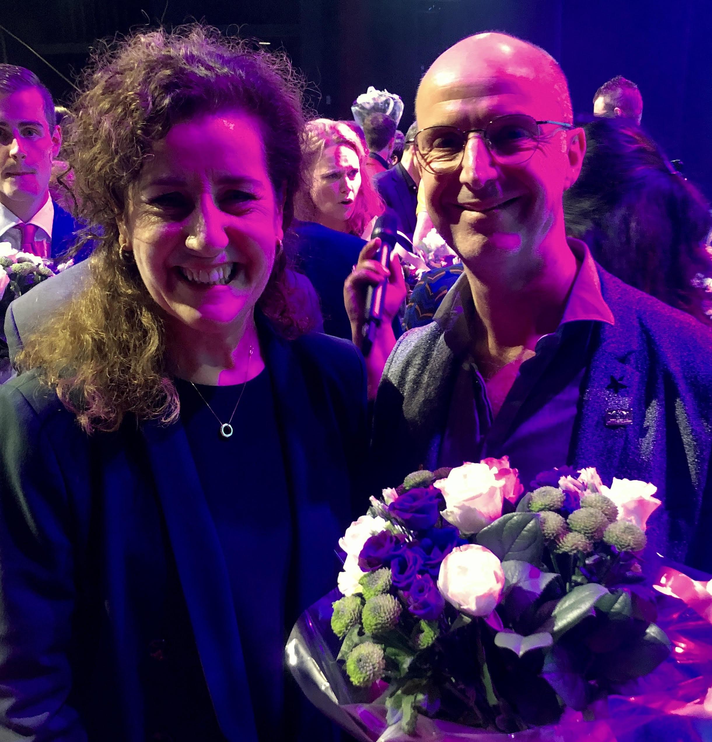 Eyecentre Zien en Horen beste praktijkopleider van Nederland