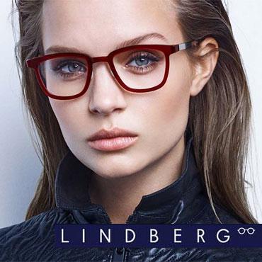 Monturen van Lindberg zijn klassiek, elegant, verantwoord en uniek.
