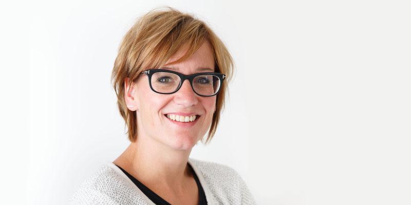 Tamara Schonenburg