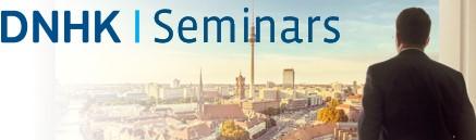 Seminar: Directeur in Duitsland - ken uw rechten, plichten en risico's