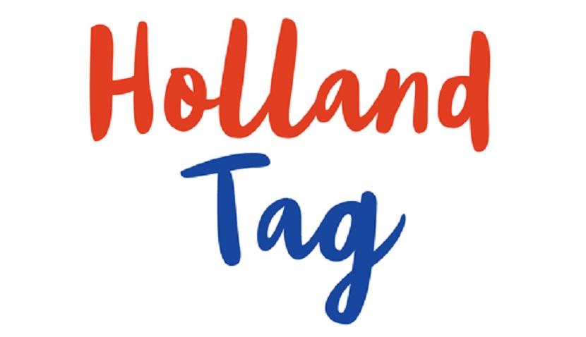 HELEX met stand op de HollandTag