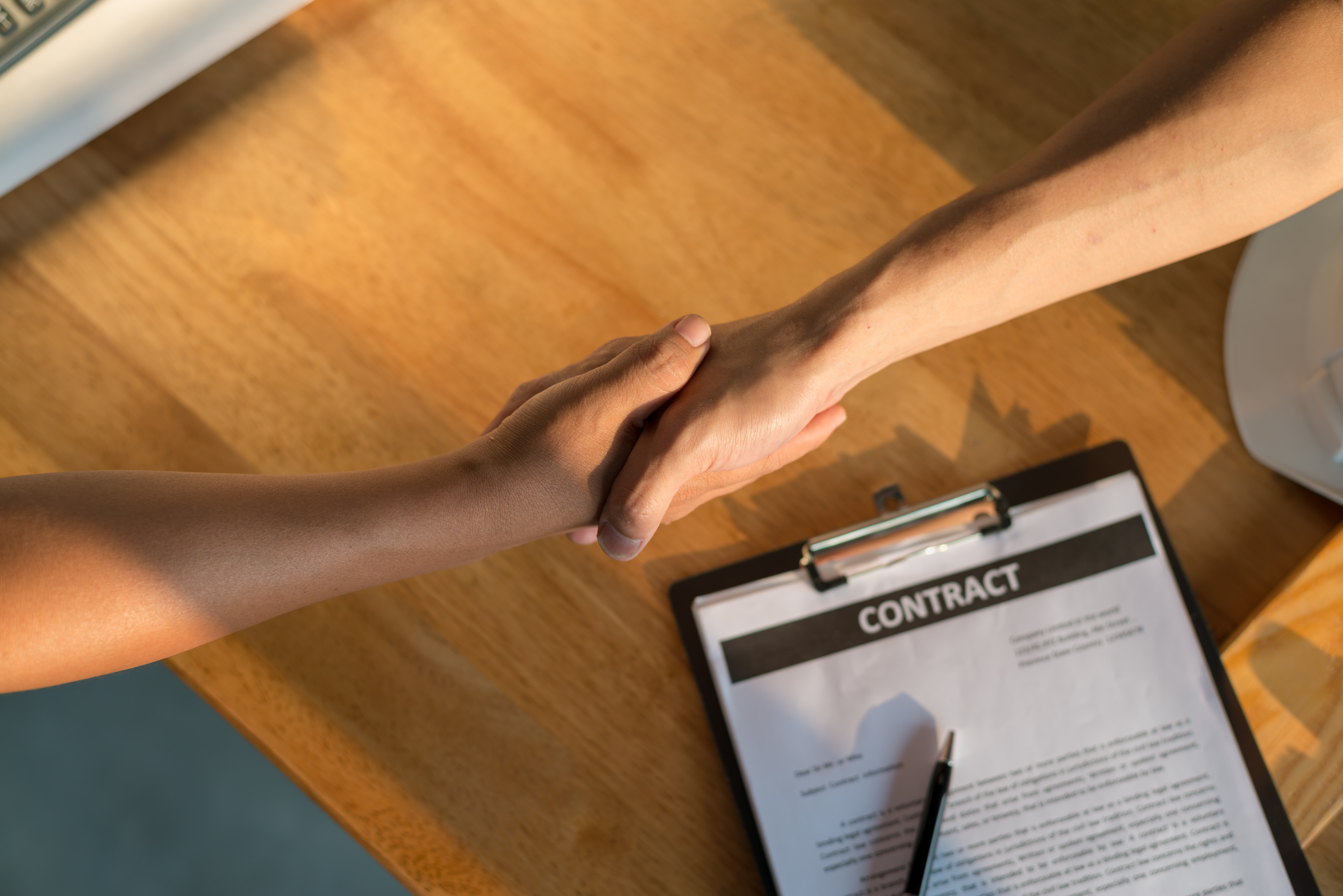 Tijdelijke arbeidscontracten – ontwikkelingen in Nederland en Duitsland vergeleken