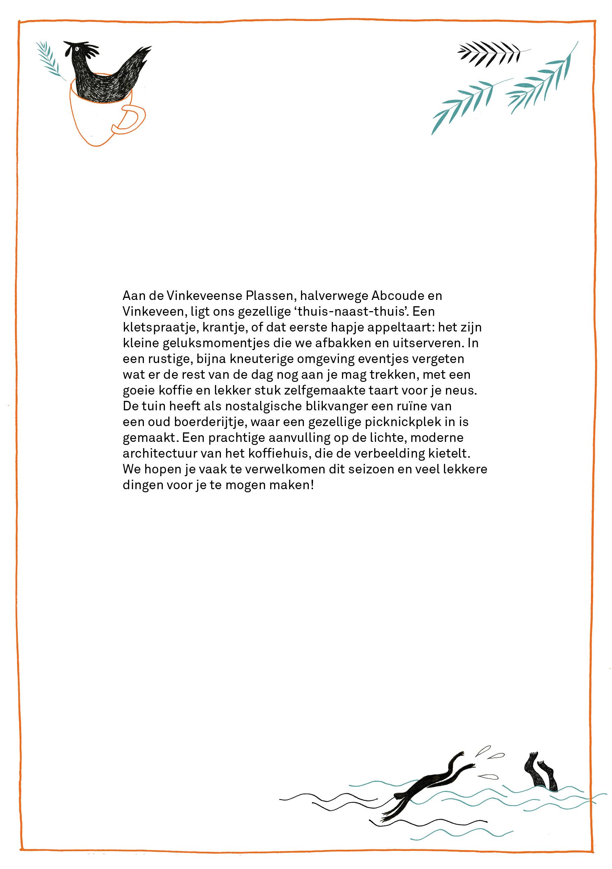 Menukaart pagina 8