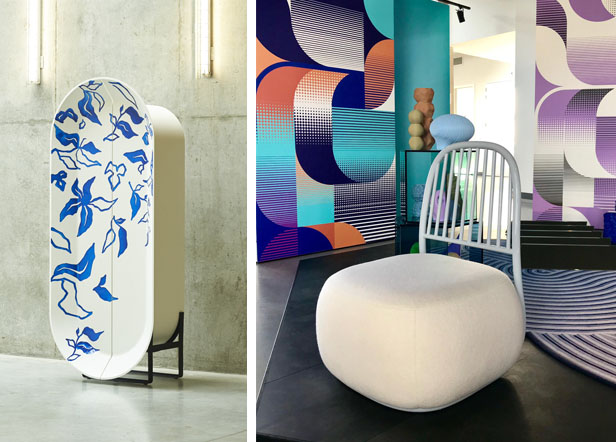 De hotspots van de Dutch Design Week