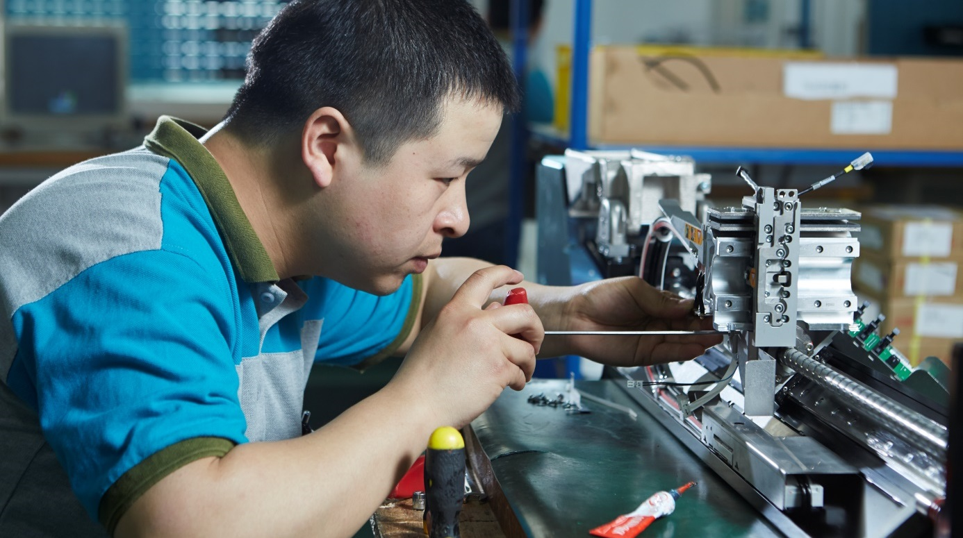 Does manufacturing in China have added value for you?