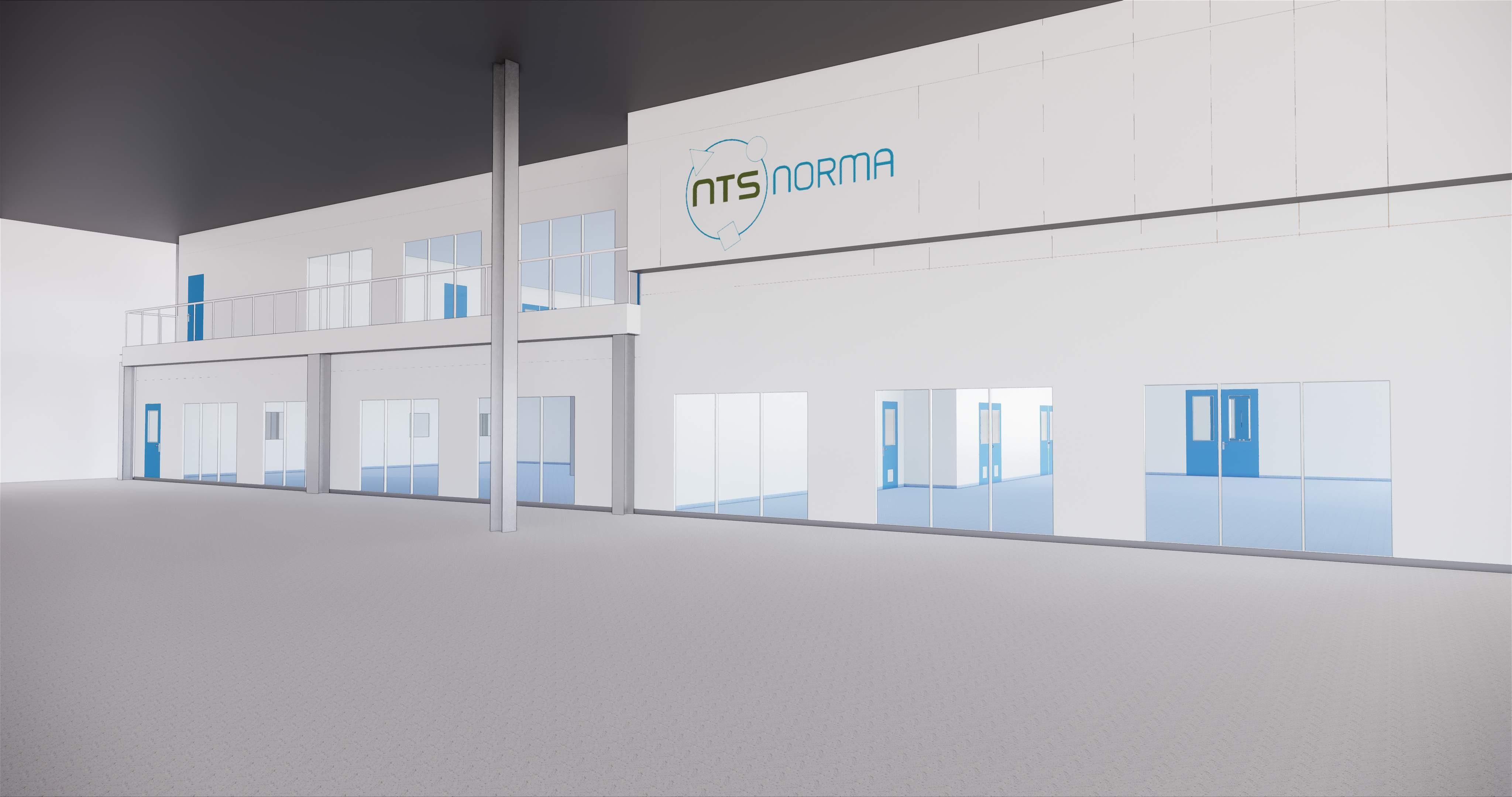 NTS Norma zet in op ultra precisie en cleanliness