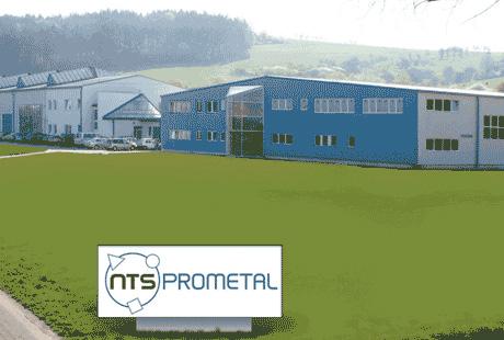 NTS Prometal