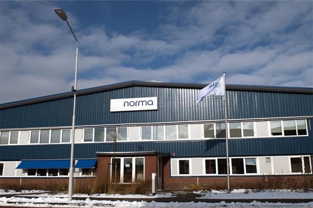 NTS Norma Drachten