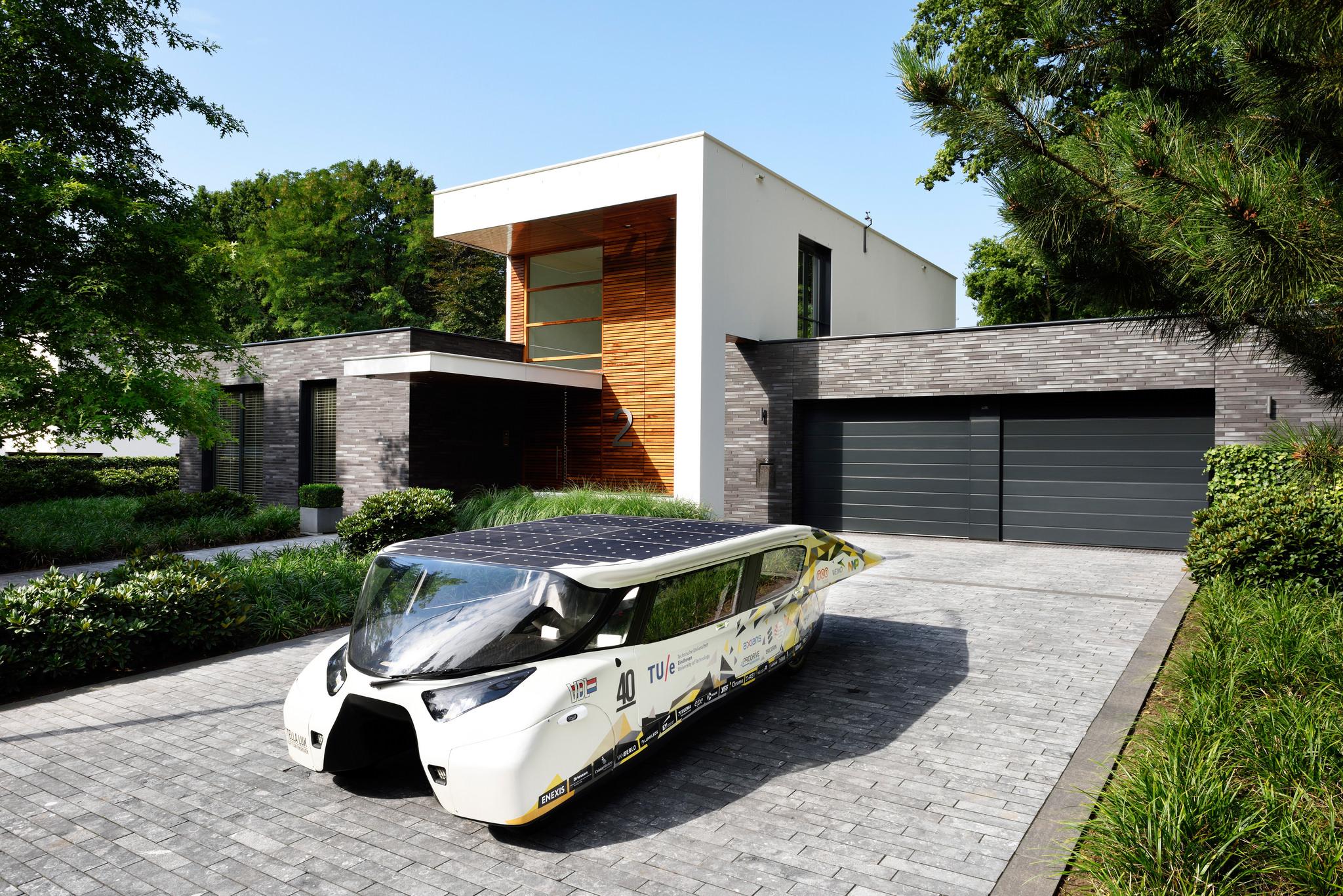 NTS mede sponsor Solar Team Eindhoven