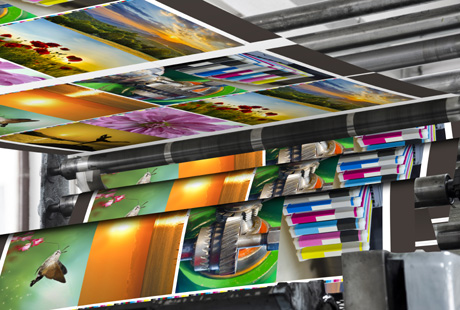 Digital Printing Solutions