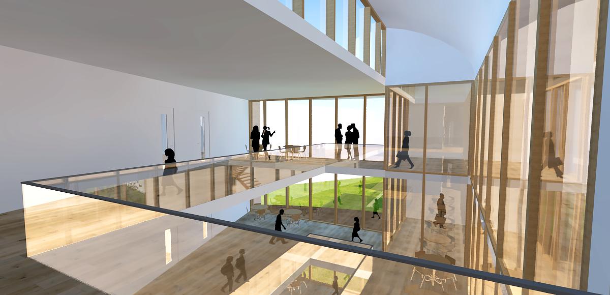 Zo spannend als onze visie op de nieuwbouw Novalis College wordt het niet!