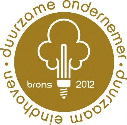 Spierings & Swart  duurzame ondernemer 2012