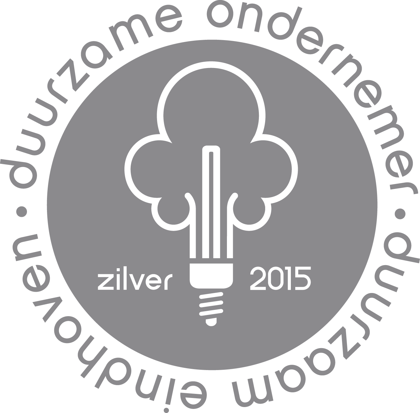 Duurzame ondernemer 2015