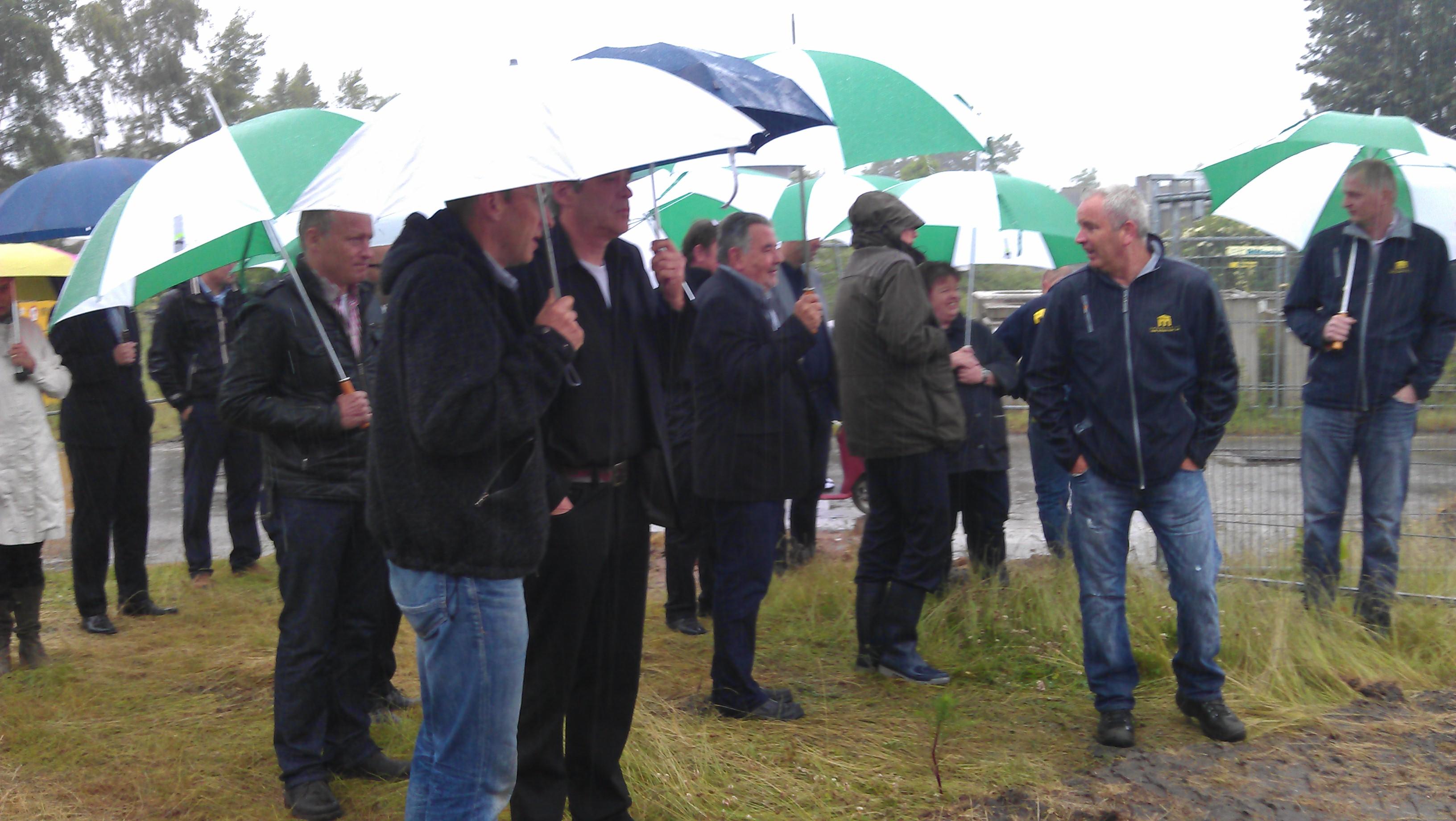 Frisse start bouw 32 zorgappartementen de Wielewaal  in Bladel