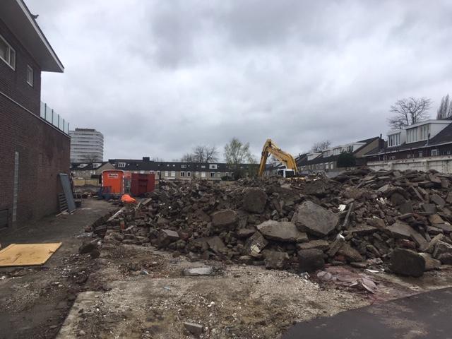 Woningbouw Project Hooghwerf bijna gereed voor start bouw