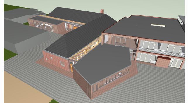 start bouw spilcentrum Mimosaplein Eindhoven
