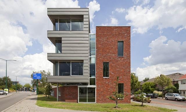 Architectenbureau Spierings&Swart.