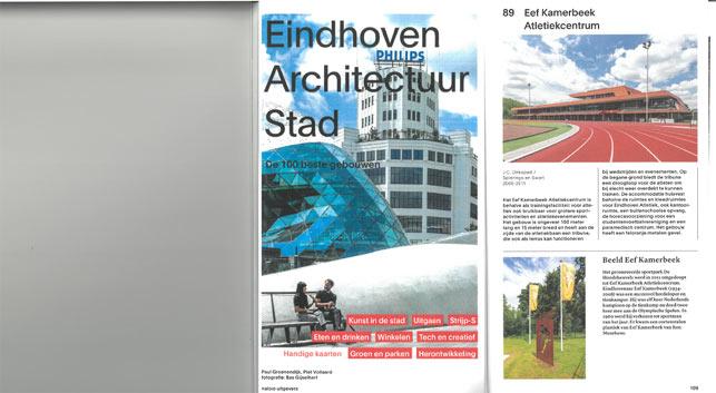 100 beste gebouwen van Eindhoven