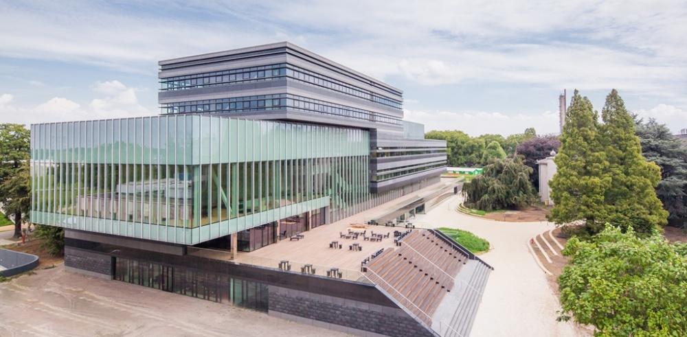 Center Court op Chemelot officieel geopend