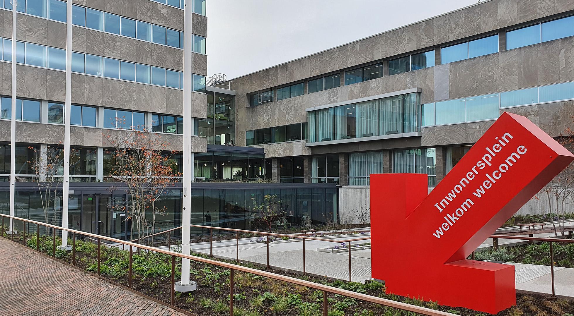 Renovatie Stadhuis(toren) Eindhoven wint Cobouw Duurzaamheidsaward 2020