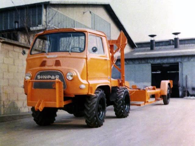 Renault-Sinpar-Castor-1965-1