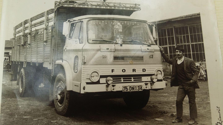 Ford-1973-Yili-babam-Sifir-Alian